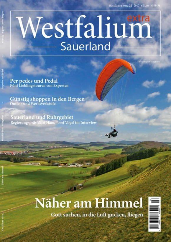 Näher am Himmel - Das Westfalium extra Sauerland