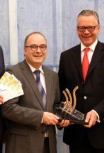 Unternehmen für Innovationspreis nominiert