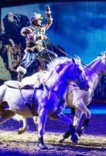 APASSIONATA: Die Show der tanzenden Pferde