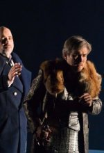 """Theater Münster zeigt """"Don Carlos. Ein Requiem"""""""