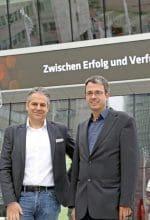 """Dortmund: """"Zwischen Erfolg und Verfolgung"""""""