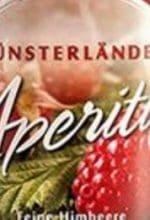 Fruchtiger Genuss: Münsterländer Aperitif
