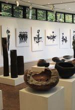 In Iserlohn findet Kunstmesse statt