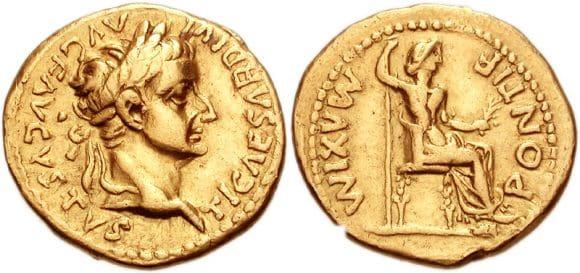 Tiberius war der Erfinder der Fake News