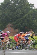 Leckerbissen beim Münsterland Giro