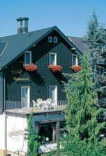 Bestwig: Romantisches Hotel mit Flair