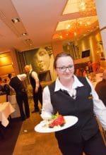 Münster: Im Hotel Kaiserhof gibt es Martinsgans