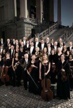Coesfeld: Star-Cellist Mischa Maisky zu Gast