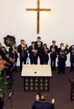 Konzerte im St. Walburga-Krankenhaus