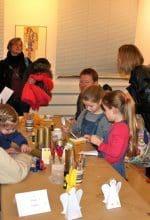 Abtei Liesborn veranstaltet Kinderweihnachtsmarkt