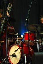 Unheilige Texte und drei eilige Jazzkönige
