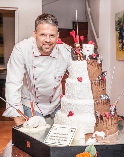Café Twin in Lippetal gewann 2017 die Wahl der besten Konditorei in Westfalen