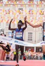 Gute Noten für Volksbank-Münster-Marathon