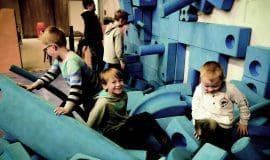 Fort Fun Labs - Freizeitspaß indoor