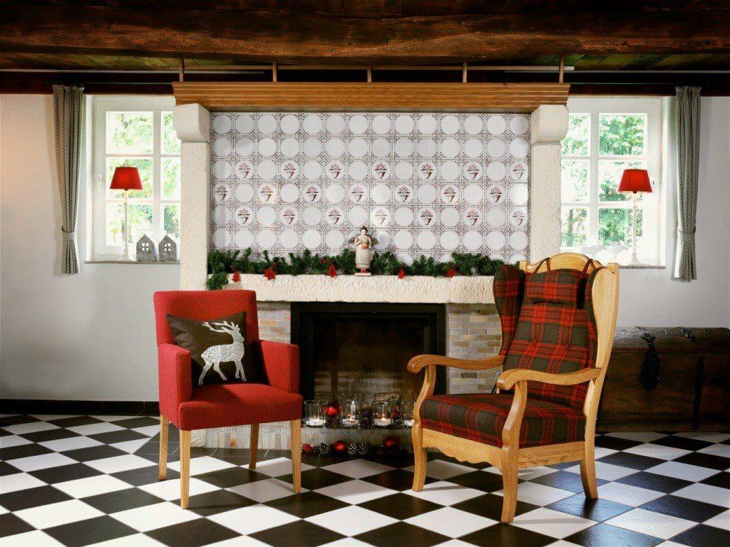 Deelmann präsentiert hochwertige Möbel