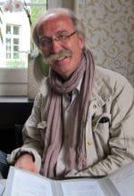 Andreas Alba gibt Kunst-Workshop in der Toskana