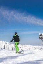 Sauerland: Start in den Wintersport