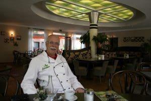 Drittbeliebteste westfälische Konditorei in diesem Jahr: Georg Liesenkötters Bäckerei Konditorei Café Liesenkötter aus Saerbeck