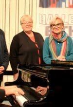 Bach-Tage Halle: Mystik – Wege nach Innen