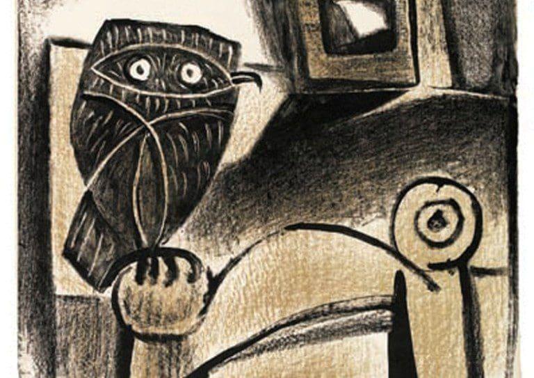 """Picasso-Museum zeigt """"Picassos Natur"""""""