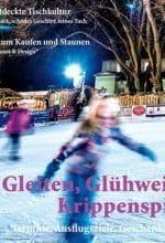 Weihnachtsmarkt- und Galerie-Übersicht für Westfalen in Westfalium Winter 2017