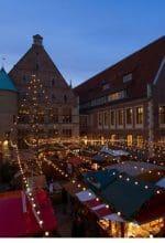 """Weihnachtsmarkt """"Rund um das Rathaus"""""""