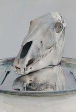 Galerie Hovestadt zeigt Gan-Erdene Tsend