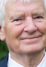 Borken: Otto Schily dirigiert Neujahrskonzert