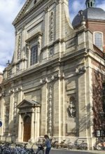 Gerhard Richter schenkt Münster ein Kunstwerk