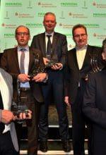 Innovationspreis Münsterland 2017 verliehen