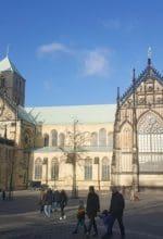 Münster: Bischof Genn feiert Christmette