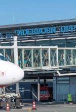 Mehr Passagiere für Paderborn-Lippstadt Airport