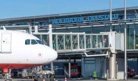 Paderborn-Lippstadt Airport: Insolvenzverfahren