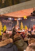 Gütersloher Weihnachtsmarkt mit tollem Programm