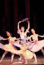 """Soest: """"Dornröschen"""" als anmutiges Ballett"""