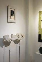Marzo Mart in der Galerie Open Art