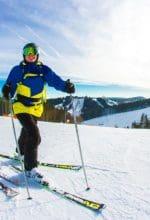 Sauerland: Gute Bedingungen für Wintersport