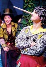 """In Unna läuft """"Pinocchio – das Musical"""""""