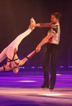 "Münster: Premiere von ""Holiday on Ice"""