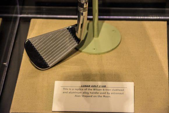 Von Florida auf den Mond: Die World Golf Hall of Fame in St. Augustine