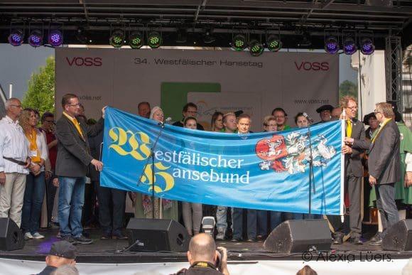 Westfälische Hanse tagt in Haselünne