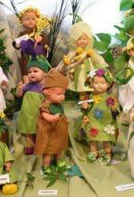 Weihnachtsmarkt wie im Bilderbuch