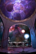 Neue Musikshow im LWL-Planetarium
