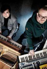 Münster: Livemusik-Konzert im Planetarium