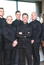 Dortmund: Kreative Verstärkung im Cielo-Team