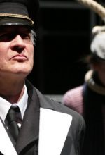 """Premiere von """"Ghetto"""" im Borchert Theater"""