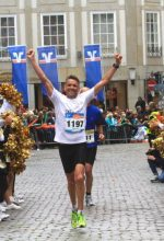 Münster Marathon ist Marathon des Jahres