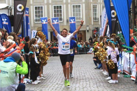 Marathon des Jahres
