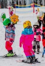 Wintersportschule der Wintersport-Arena