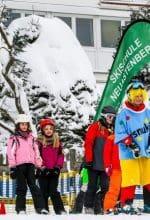 Kindertag im Winterberger Skidorf Neuastenberg